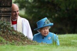 Ratu Elizabeth mulai cemas karena corona, 20.000 militer Inggris siaga