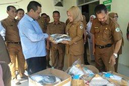 RSUCM Aceh Utara terima 30 set APD tangani pasien virus corona