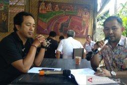 "Pelajar SMP di Denpasar diuji ""mesatua banyol"" dalam gelaran ""Parasara"""