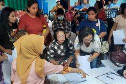 Kemensos pantau aktivitas pemberdayaan PSP di Kota Ambon