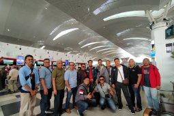 PWI Asahan hadiri HPN 2020 di Banjarmasin