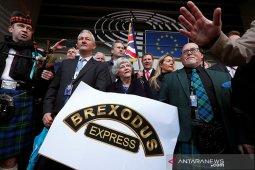 Inggris nyatakan jika tak ada kesepakatan dagang EU pasca-Brexit, harga naik
