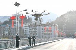 China laporkan 81 korban tewas baru akibat corona di Hubei