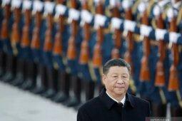Presiden Xi Jinping: China masih tahap genting perangi corona