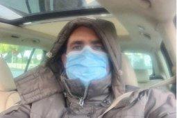 Sejumlah warga Arab daftar relawan Wuhan, pria Uighur sumbang 11 kuda