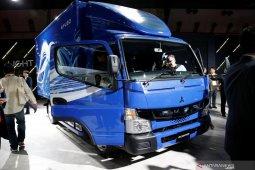 Varian baru dan target penjualan Mitsubishi Fuso 2020