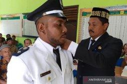 Camat harap keuchik bisa kembangkan ekonomi masyarakat di Aceh Timur