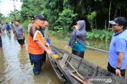 HSU ditetapkan sebagai daerah banjir