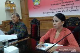 Pemprov Bali bantu kabupaten terkait dana Pawai PKB 2020