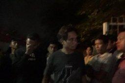 Diduga pesta narkoba, polisi ringkus enam tersangka, satu diantaranya wanita