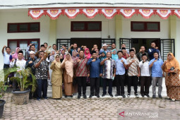 Pemkab dan Yayasan Pendidikan Madina komitmen tingkatkan STAIN menjadi UIN