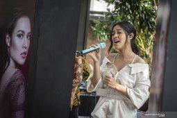 Penyanyi Raisa tak mengira cuitan kopi dalgona viral