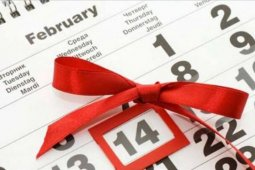 Valentine's day: to celebrate or not to celebrate, it's a choice