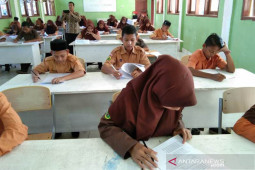 972 siswa Aceh Jaya ikut seleksi beasiswa berprestasi