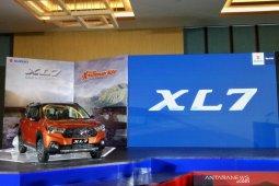 Suzuki XL7 masuk pasar  Indonesia
