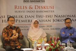 Energi Positif 100 Hari Pemerintahan Jokowi Jilid Kedua