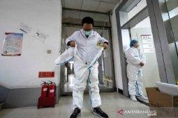 Kasus corona di China sudah sentuh angka 78.064 dengan 2.715 kematian