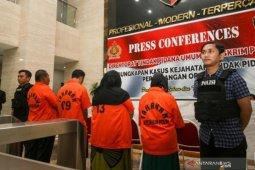 Kasus kawin kontrak di Puncak Bogor, berkas tersangka diserahkan ke Kejagung