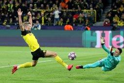 Dortmund sulap signal Iduna Park jadi faskes perawatan pasien corona