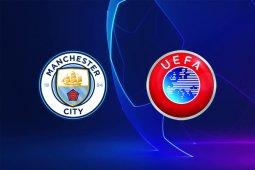 Man City hari ini mulai sidang gugatan sanksi UEFA