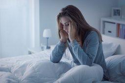 Bantu atasi gangguan tidur dengan akupuntur medik