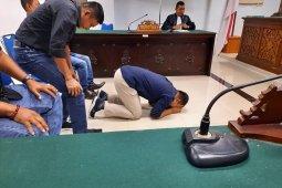 Empat terdakwa korupsi genset RSU Langsa divonis bebas