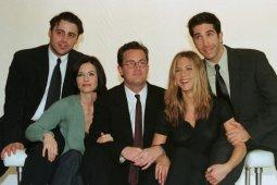 """Reuni """"Friends"""" akan hadir di HBO Max"""
