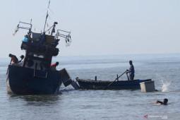 Ini 29 nelayan Aceh Timur yang ditangkap otoritas Thailand