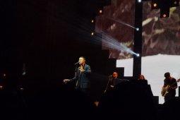 Tulus bawakan lagu pilihan fans di Love Fest 2020