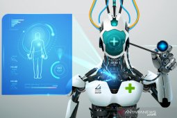 AI bantu peneliti AS kembangkan antibiotik pembunuh bakteri kebal obat