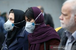 Virus corona di Iran merebak, wapres tertular dan Shalat Jumat dibatalkan