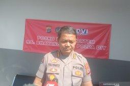 Tersangka insiden susur sungai ditahan di Polres Sleman