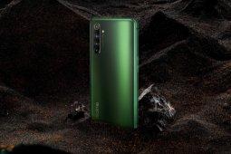 Realme klaim ponsel yang beredar produk resmi