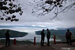Festival olahraga air pertama digelar di Danau Toba