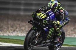 Yamaha fokus untuk temukan race setup yang tepat di hari kedua tes Qatar