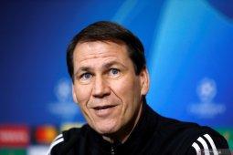 Lyon tetap fokus pertandingan lawan Juve ditengah ancaman corona
