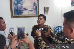 Jadi tersangka, mantan Kadis PU-PR Tajungbalai mangkir panggilan jaksa