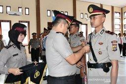 Tiga Kapolsek dan Kasat Intel Aceh Timur diganti