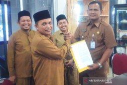 Aceh Timur tuan rumah Porseni 2021