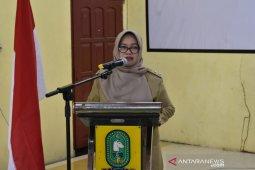 Awalnya ingin jadi dosen, Andi Kartini Ottong jadi Wakil Bupati Sinjai