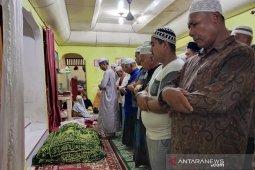 Mahasiswa yang kecelakaan di Subussalam dikebumikan di Aceh Timur