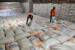Stok beras cukup hingga Juni 2020