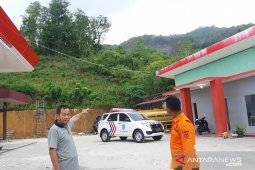 Tim gabungan berhasil padamkan kebakaran hutan  di Banggai Kepulauan