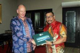 Selandia Baru siap dukung pengembangan energi terbarukan di Maluku
