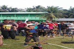 Wali Kota Tebing Tinggi harapkan panahan masuk kegiatan di sekolah