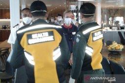 Pemerintah Alor keluarkan larangan berlabuh bagi kapal MV coral adventure