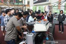 70 barista Indonesia perebutkan tiket ke kejuaraan barista dunia