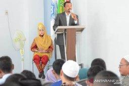 MAN IC Aceh Timur gelar seminar Career Day
