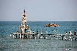 Sejumlah objek wisata ditutup di Aceh Timur
