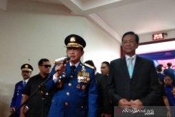 Permendagri tentang Pembentukan Dinas Pemadam Kebakaran diterbitkan